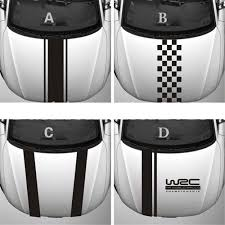 <b>OLOMM New Cool</b> Car Sticker Reflective Car Auto Head Decoration ...