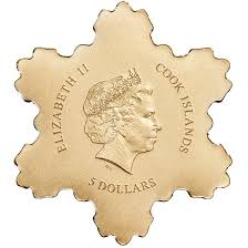 <b>Golden Snowflake</b> – CIT Coin Invest AG