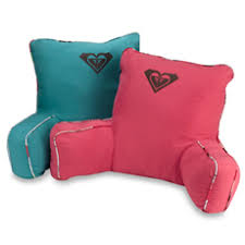Boyfriend/back pillow