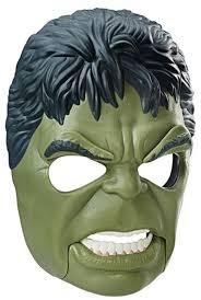 <b>Avengers</b> Интерактивная игрушка <b>Маска Халка</b> — купить в ...