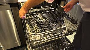 Kitchen Aid Appliances Reviews All About Kitchenaid Dishwashers Review Youtube