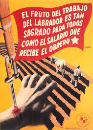 abraham lincoln brigade spanish civil war history and education the farmer s produce is as sacred as the worker s wages