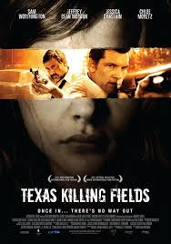 Texas Killing Fields 2011
