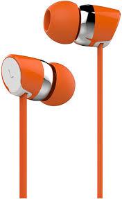 <b>Наушники Harper Kids HV-104</b>, оранжевый купить по низкой цене ...