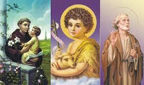 Resultado de imagem para os santos