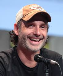 andrew lincoln wikiwand