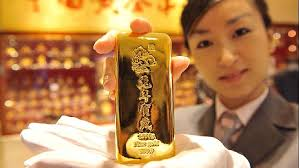 Image result for china gold reserves