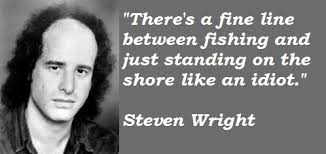 Steven Wright Quotes About Final. QuotesGram via Relatably.com