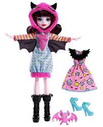 <b>Monster High</b>, куклы Howling Hoodies