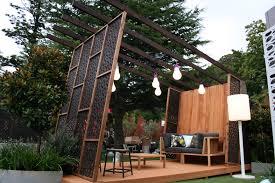 exterior privacy screens outdoor patio screen outdeco decorative garden and privacy screens screening ideas outdoor