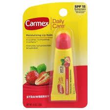 Стоит ли покупать Carmex <b>Бальзам для губ Strawberry</b> tube ...