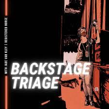 Backstage Triage