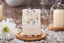 Saitec ® Hot Sale Pack of 50ps Romantic Castle ... - Amazon.com