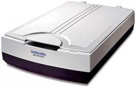 <b>Microtek ScanMaker 9800xl</b> Plus Graphic Scanner