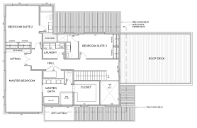 Idea House   Sunset Sunset Idea House Floor Plan   Second Floor