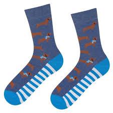 <b>Мужские носки</b> SOXO <b>GOOD</b> STUFF такса многокрасочность ...