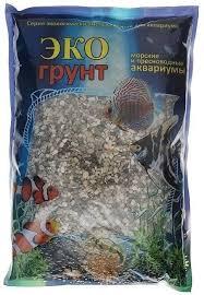 <b>Галька Эко Грунт Реликтовая</b> № 3 (6-10 мм) 3,5 кг - купить в ...