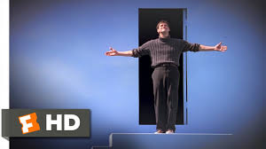 the truman show the social encyclopedia the truman show movie scenes the truman show 9 9 movie clip truman talks to the