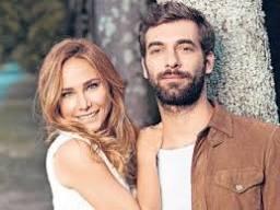 Burçin Terzioğlu - İlker Kaleli evleniyor