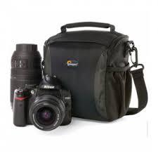 Купить <b>Сумка для фотокамеры</b> Lowepro Format 140 черный - в ...