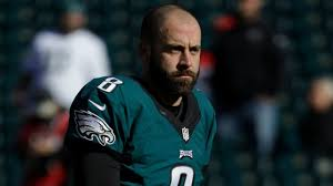 Chargers Make Punter Switch; Sign <b>Donnie Jones</b>