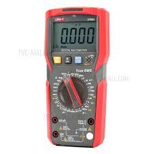 Высокое качество <b>UNI</b>-<b>T UT89X</b> Цифровой <b>Мультиметр</b> ...