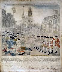 boston massacre persuasive essay boston massacre cartoon analysis essay