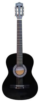 <b>Классическая</b> гитара <b>TERRIS</b> TC-3801A BK 4/4 - отзывы ...