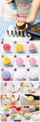 ideas about food safety standards elizabeth 52pcs stainless steel icing piping nozzles pastry tips fondant cake sugarcraft decorating tool