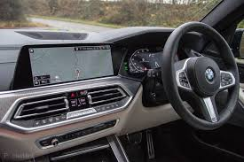 <b>BMW</b> Live Cockpit and <b>BMW</b> Operating System 7.0: <b>BMW's new</b> infota