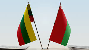 Lithuania Takes a Clear <b>Stand</b> on the <b>Belarus</b> Crisis – Friedrich ...