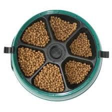 Автокормушка <b>Feed</b>-<b>Ex</b> для кошек и собак PF6 1.5 л
