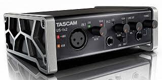 Купить Звуковые платы <b>TASCAM</b> онлайн в Москве с доставкой по ...