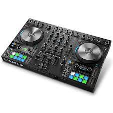 <b>Native Instruments</b> Traktor Kontrol S4 MK3 « <b>DJ</b>-<b>контроллер</b>