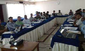 akvo rsr mid year review workshop  mid year review workshop 2015