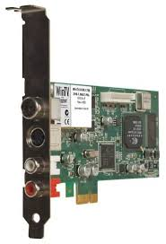 TV-тюнер Hauppauge WinTV-HVR-1700 MC-<b>Kit</b> — купить по ...