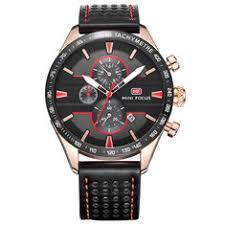 New <b>MINI FOCUS</b> MF0002G <b>Chronograph</b> Men Wrist <b>Watch</b> ...