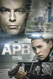 APB (2017) Temporada 1 audio latino