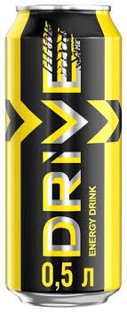 <b>Энергетический напиток Drive</b> Me яблоко-карамбола — купить по ...