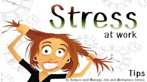 tips to reduce and manage stress at work 5 tips to reduce and manage stress at work