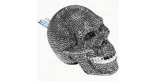 "<b>Копилка</b> ""Кристальный череп"" (<b>Skull Crystal</b>) - Benefit Laen"