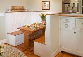 breakfast nook with storage bench for small spaces breakfast nook furniture ideas