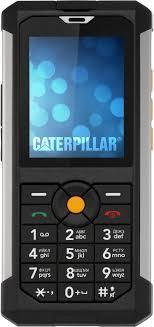Купить мобильный <b>телефон Caterpillar CAT</b> B100 Black: цена ...