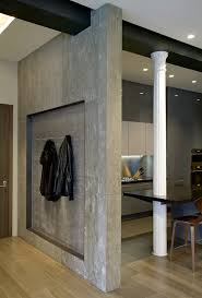 Small Picture 23 glamorous interior designs with concrete walls contemporary