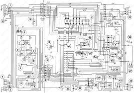 ford factory wiring diagrams fordopedia org full size image 3621x2525 642 kb wiring diagrams ford transit mki f o b 09 1968
