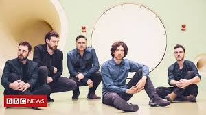 Where did <b>Snow Patrol</b> go for seven years? Gary Lightbody opens up