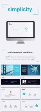 ppt templates for simple modern powerpoint presentations simplicity powerpoint template