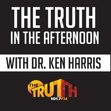 The Truth In The Afternoon with Dr. Ken Harris