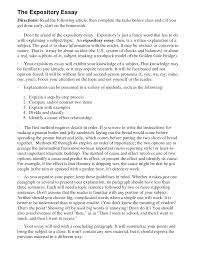 cover letter examples of expository essay examples of expository cover letter sample expository essay examples of essays examplesexamples of expository essay extra medium size