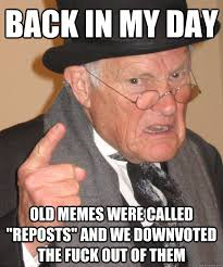 Angry Old Man memes | quickmeme via Relatably.com